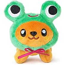 "Moshi Monsters Moshling - Scamp - 4"" Collectable Plush Soft Toy - ULTRA RARE GZ1W0023 Carte Blanche"