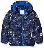 Die besten Winterjacken für Jungen - Blue Seven Jungen Jacke Vd-895509 X Blau Bewertungen
