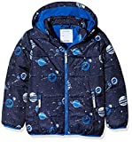 Blue Seven Jungen Jacke Vd-895509 X, Blau (Nachtblau 590), 116