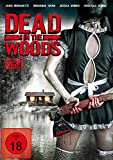 DVD Cover 'Dead in the Woods - Uncut Edition