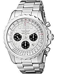 Breitling Chronospace Automatic hommes Luxury Montre A2336035/G718SS