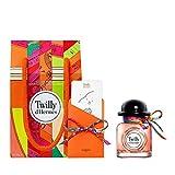 Hermes Twilly d'Hermes Box Eau de Parfum e Lien De Soie Limited Edition 2018-50 ml