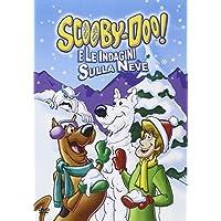 Scooby Doo E Le Indagini Sulla Neve by animazione