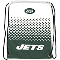 NFL Team Gym Bag, New York Jets