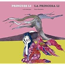 Princess Li/La princesa Li (Egalité)