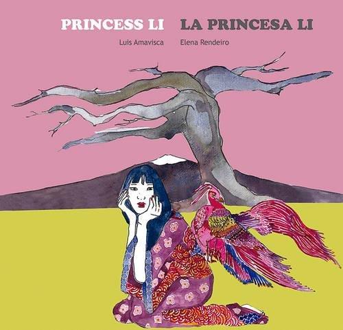 Princess Li / La princesa Li (Egalité)