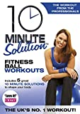 10 Minute Solution - Fitness Ball Workouts [DVD] [2006] [Reino Unido]