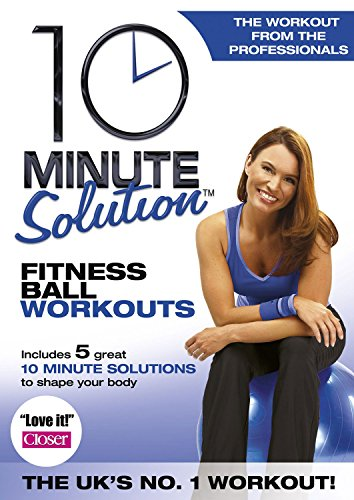 10 Minute Solution - Fitness Bal...