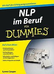 NLP Im Beruf für Dummies (Für Dummies)