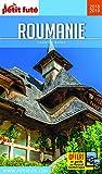 Guide Roumanie 2018-2019 Petit Futé...