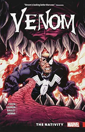 Venom Vol. 4: The Nativity por Costa Mike