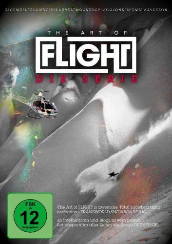 The Art of Flight - Die Serie
