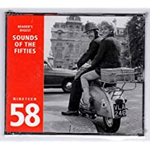 Readers Digest Sounds Of The Fifties 1958 [UK Import]