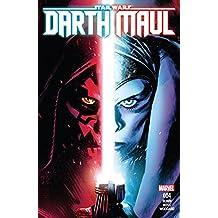 Star Wars: Darth Maul (2017-) #4