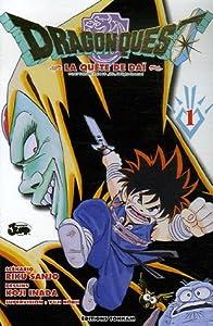 Dragon Quest - La Quête de Daï - Fly Nouvelle édition Tome 1