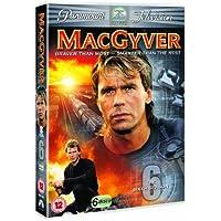 MacGyver Season 6