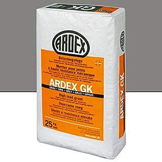 ARDEX GK Fugenmörtel Belastungsfuge 25kg, Farbe