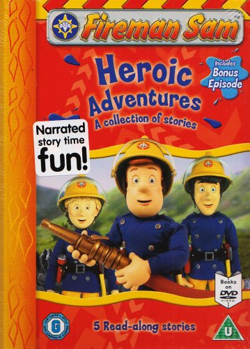 Heroic Adventures - A Collection Of Stories