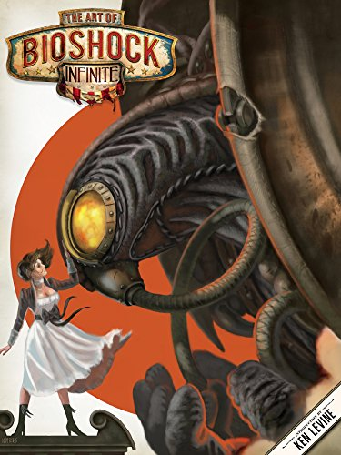 The Art of BioShock Infinite por Irrational Games