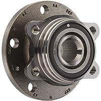SKF VKBA 3643 Kit de rodamientos para rueda