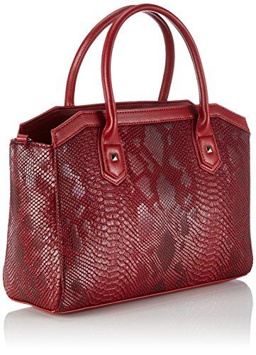 Valentino Vanitas, sacs à main Rouge - Rot (Rosso)