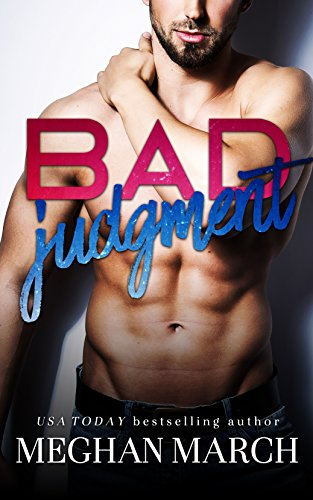 Bad Judgment (English Edition)