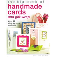 THE BIG BOOK OF HANDMADE CARDS AND GIFT