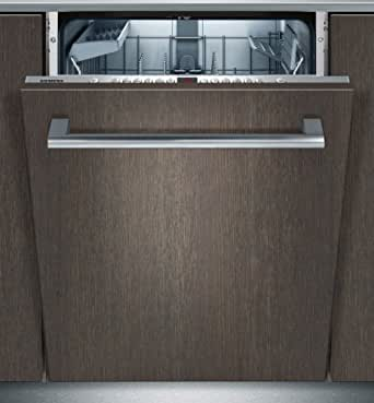 siemens sx76v090eu lave vaisselle 41 db a marron gros lectrom nager. Black Bedroom Furniture Sets. Home Design Ideas