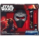 Star Wars The Force weckt Kylo REN Maske und Lichtschwert
