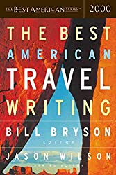 [The Best American Travel Writing] (By: Bryson) [published: March, 2001]