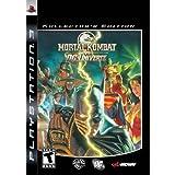 Mortal Kombat vs DC Universe [Steelbook Edition] [UK IMPORT]