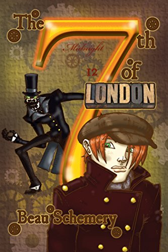 The 7th of London (Gadgets and Shadows Book 1) (English Edition)