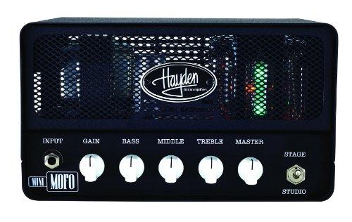 Hayden MINIMOFO15H Mini MoFo 15 Watt Head Gitarre Verstärker