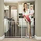 Regalo Äußerst breites Maxi Baby-Schutzgitter
