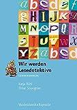 Wir werden Lesedetektive. Lehrermanual. Lehrermanual mit Kopiervorlagen (Lernmaterialien) (Legenda Research Monographs in French Studies)