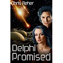Delphi Promised (Targon Tales Book 4) (English Edition)