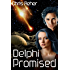 Delphi Promised (Targon Tales Book 4) (English Edition)