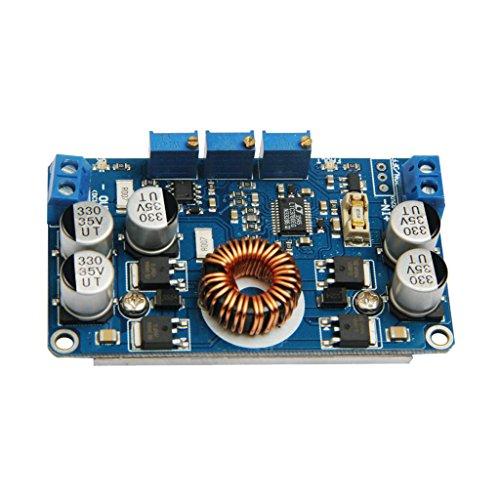 Homyl Step UP/ Down Netzteilmodul AC-DC-Leistungsmodul für elektronisches Hobbyprojekt Peak Power Supply