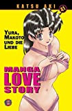 Manga Love Story 41 - Katsu Aki