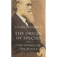 Origin Of The Species (Everyman's Library Classics)