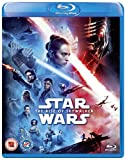 Star Wars: The Rise of Skywalker (With Limited Edition The Resistance Sleeve) [Blu-ray] [2019] [Region Free]