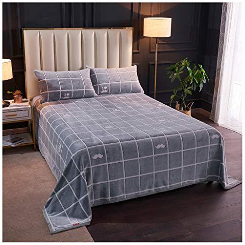 YONGYONGCHONG Decke Super Weiche Baumwolle Kaschmir Häkeln Sofa Abdeckung Decke Winter Bett Bettwäsche Warme Weiche Quilt Bett Wirft(L:100,150,180,200,230CM W:120,200,230,250CM) Bettwäsche -