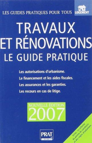 Travaux et rénovations par Sylvie Dibos-Lacroux