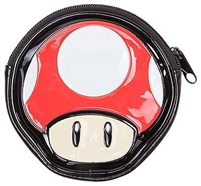 Bioworld Porte-monnaie Nintendo