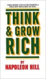 This book contains money-making secrets that can change your life.Think and Grow Rich, based on the author's famed Law of Success, represents the distilled wisdom of distinguished men of great wealth and achievement. Andrew Carnegie's magic formula f...