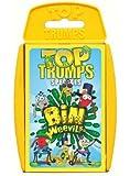 Top Trumps Bin Weevils