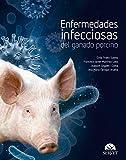 enfermedades infecciosas del ganado porcino - Libros de veterinaria - Editorial Servet