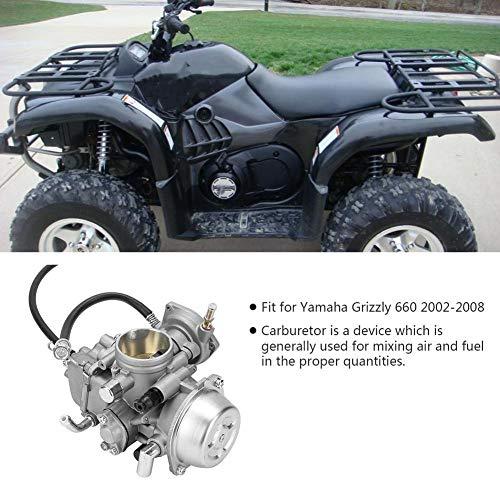Preisvergleich Produktbild Vergaser passend für Motorrad Polaris Predator 500 2004-2007 Ersatzzubehör