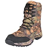 Jack Pyke Tundra Lightweight Boots with 200gms Thinsulate Insulation - Waterproof & B...
