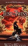 Test of the Twins (Dragonlance Novel: Legends Vol. 3)